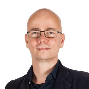 Ir. Lex van der Sluijs