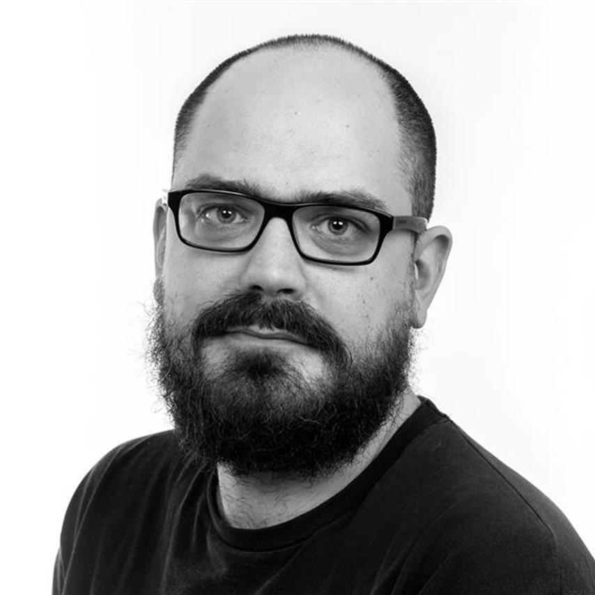 Dr. Ioannis Giotis