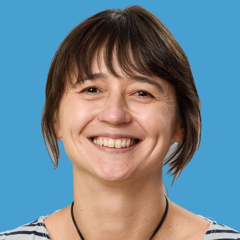 Prof.Dr. Anna Vilanova